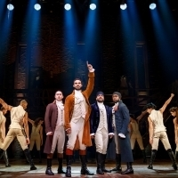 BWW Review: HAMILTON Lives up to the Hype at Providence Performing Arts Center