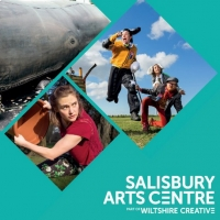 Wiltshire Creative Announce A Summer Of Family Events In Tidworth And At Salisbury Ar Photo