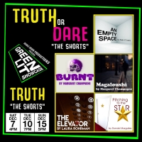 Doubledown Productions Presents TRUTH OR DARE Photo