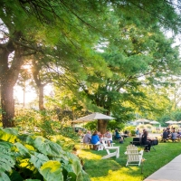 People's Light Announces Weekend of Folk Music July 24-25 Photo