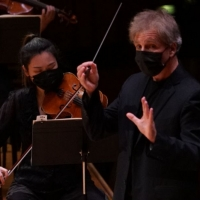 Utah Symphony Announces April 2021 Concerts And Events Photo