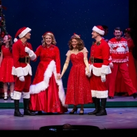Experience Christmas At Barter Theatre