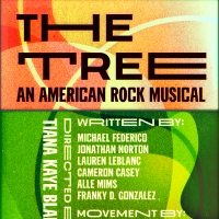 IMPRINT Theatreworks Announces THE TREE - AN AMERICAN ROCK MUSICAL in Collaboration w Photo
