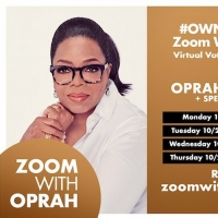 Oprah Winfrey To Host Virtual Town Halls in Key States To Encourage, Inspire and Supp Photo