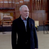 BWW Exclusive: Get a Sneak Peek of Patrick Page on LAW & ORDER: SVU Photo