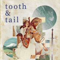 Mildred's Umbrella Presents Digital Reading of TOOTH AND TAIL Photo