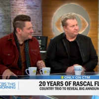 VIDEO: Rascal Flatts Announces Farewell Tour Video