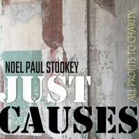 Noel Paul Stookey Continues Lifetime of Social Activism With JUST CAUSES Compilation Photo