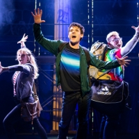 BWW Contest: Submit Your LIGHTNING THIEF TikTok For A Chance To Win Tickets! Photo
