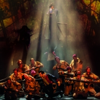 LES MISERABLES Announces Complete Casting For New Full Production at the Sondheim The Photo