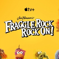 AppleTV to Reboot THE FRAGGLES; Original Series to Stream Starting Tomorrow Photo