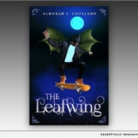 Deborah Copeland Releases New Book THE LEAFWING Photo