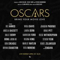 Steven Yeun Added to 93rd Oscars Cast Photo