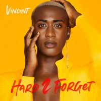 VINCINT Shares New Song 'Hard 2 Forget' Photo