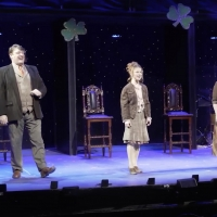 BWW Review: SONGS OF IRELAND Brings a Smile to the Heart Photo
