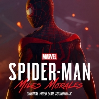SPIDER-MAN: MILES MORALES Original Soundtrack Available Today Photo