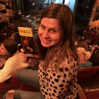 BWW Blog: 9 Reasons I'm Thankful For Theatre This Holiday Season Photo