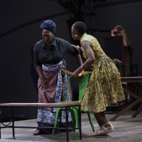 BWW Review: SERVING ELIZABETH at the Stratford Festival Offers a Fresh Take on a Fami Photo