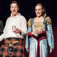 KeyBank Rochester Fringe Festival To Ring In The New Year With SHOTSPEARE Photo