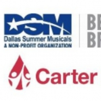 Carter BloodCare & Dallas Summer Musicals Host Three-Day Blood Drive