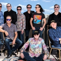 THE BEACH BOYS Bring The Sounds Of Summer To A Desert Winter At The McCallum Photo