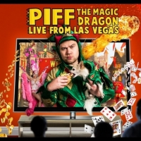 Live Entertainment Returns To New Jersey Performing Arts Center with PIFF THE MAGIC D Photo
