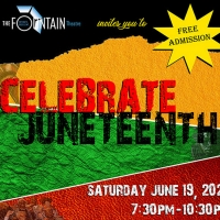 Fountain Theatre Honors Juneteenth With Free Celebration And Other Events Photo