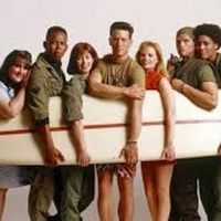 VIDEO: Watch a CHINA BEACH Reunion on STARS IN THE HOUSE- Live at 8pm! Photo