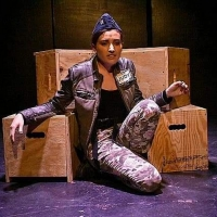 IN THEIR FOOTSTEPS Explores True Life Struggles Of Women Veterans