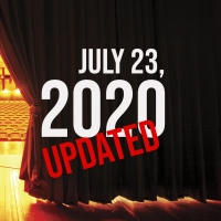 Virtual Theatre Today: Thursday, July 23- with Laura Osnes, Santino Fontana, and More Photo