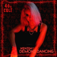 Wenzday Drops New Conceptual EP DEMONS DANCING Photo