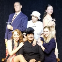Theatre In The Heights Presents DEATH BY DESIGN