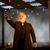 Review Roundup: THE LEHMAN TRILOGY Opens on Broadway Photo