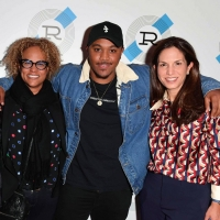 Reservoir Signs Khris Riddick-Tynes To A Worldwide Publishing Deal Photo