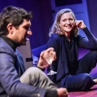 BWW Review: RAYA, Hampstead Theatre Photo