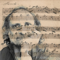 Pianist Juan Maria Solare Releases 'Petzold: Two Minuets From The Notebook For Anna M Photo