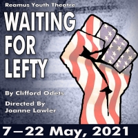 Maitland Repertory Theatre Presents WAITING FOR LEFTY Photo