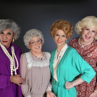 Hell In A Handbag Presents THE GOLDEN GIRLS: The Lost Episodes - The Holiday Edition, Vol. 2