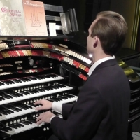 VIDEO:  Red River Theatre Organ Society Presents Holiday Pipes 2020 With Alex Swanson