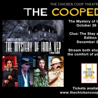 The Chicken Coop Theatre Company Presents THE COOPED-UP SERIES Photo
