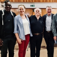 BWW Review: THE WEEKEND, Bloomsbury Theatre Photo