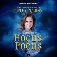 Kathy Najimy To Celebrate HOCUS POCUS At MPAC Photo