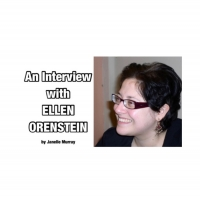 "BWW Blog: ""Learning Doesn't Happen in a Straight Line"" - An Interview with Ellen  Photo"