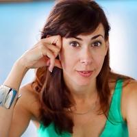 Adirondack Theatre Festival Announces New Producing Artistic Director, Miriam Weisfel Photo
