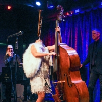 BWW Review: Serious Fun And Serious Music With Gunhild Carling At Birdland Theater