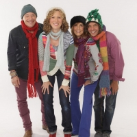 The Laurie Berkner Band to Perform a Holiday Show at the Capitol Center for the Arts