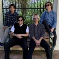 Strange Case Release New Single '27 Club'