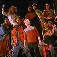 Video Flashback: RENT Celebrates Its Groundbreaking Opening Night on Broadway! Photo