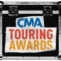 Country Music Association Hosts Eighth Annual CMA Touring Awards
