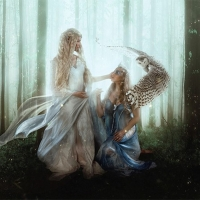 ViVA Trio Release New Song 'Lorien' Photo